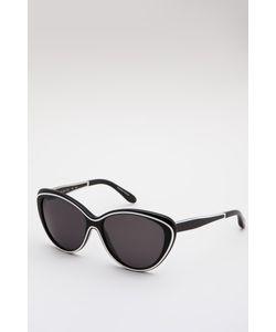 Trussardi Dal1911 Eyewear | Очки -Bk