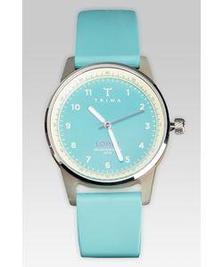 Triwa | Часы Aqua Rubber Lomin