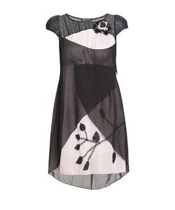 Rinascimento | Платье Из Искусственного Шелка Be-187445