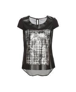 Gaudi | Блуза Из Искусственного Шелка Be-183705