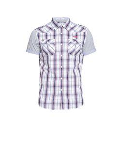 Von Dutch | Рубашка Из Хлопка Be-185436