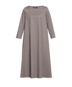 Cyrille Gassiline | Платье Из Хлопка 187008