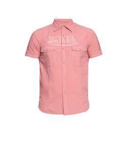 Von Dutch | Рубашка Из Хлопка Be-185437