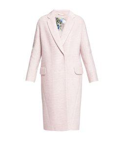 Lea Vinci | Пальто Из Шерсти С Вискозой At-187514