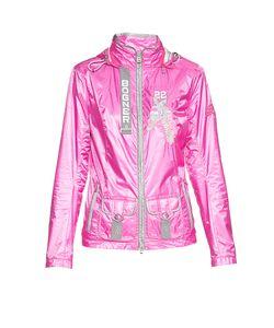 Bogner Sport   Woman Куртка С Капюшоном 171366