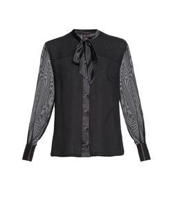 Irina Lari | Блуза Из Искусственного Шелка 184815