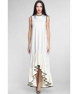 Amoralle | Платье White Maxi Dress