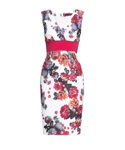 Stella Di Mare | Платье Из Вискозы 184806