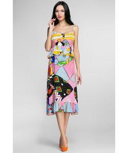 Tata Naka | Платье F014.Tn13013.Harle