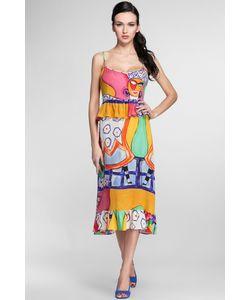 Tata Naka | Платье F014.Tn13013.Hexa
