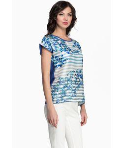 Les Copains Blue | Блуза Pl-P150j9091 3169