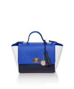 Les Copains Blue | Сумка+Ремень+Аксессуар Pl-P150ja210