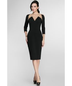 Ester Abner | Платье Ea-Fw15-14