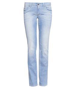 Trussardi Jeans | Джинсы Со Стразами Be-185639