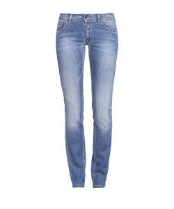 Trussardi Jeans | Джинсы С Двумя Аксессуарами Be-185630