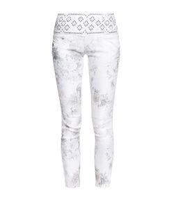 Twin-Set Jeans   Брюки Из Хлопка Sf-184837