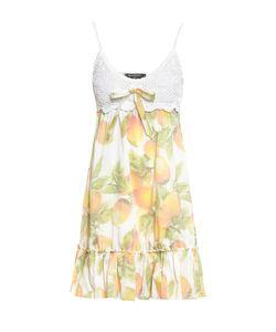 Rinascimento | Платье Из Искусственного Шелка С Хлопком Be-187449