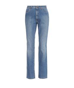 Trussardi Jeans | Джинсы В Стразах Be-184001