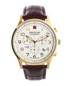 Hanowa Swiss Military | Часы 166329