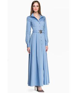 Charisma | Платье С Поясом 39525/068Д