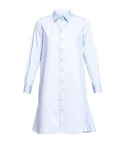 Cyrille Gassiline | Платье-Рубашка Из Хлопка 187010