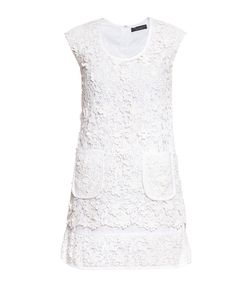 Twin-set | Кружевное Платье Sf-145017