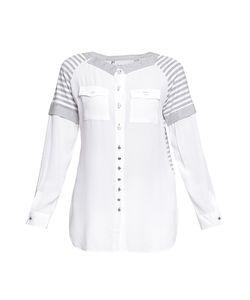 ELISA CAVALETTI | Блуза Из Вискозы 187149