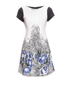 Rinascimento | Платье Из Искусственного Шелка Be-187451
