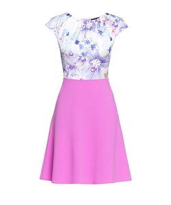 Stella Di Mare | Платье Из Вискозы 184805
