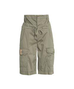 Trussardi Jeans | Шорты Из Хлопка Be-184312