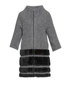 Rinascimento | Пальто Из Шерсти Be-187250