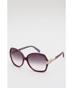 Tru Trussardi Eyewear | Очки 12810-Pu