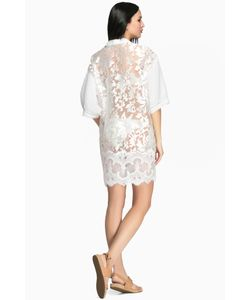 Vdp Via Delle Perle | Платье-Рубашка Ar1-P5b102