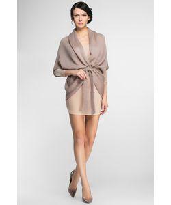 Amoralle | Кардиганпояс Tan Pink Kimono Cardigan