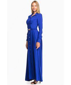 Charisma | Платье С Поясом 39525/0054
