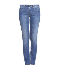 Trussardi Jeans | Джинсы Со Стразами Be-185642