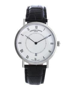 Frederique Constant | Часы 166098
