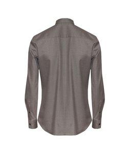 Emporio Armani | Рубашка Из Шерсти Ft-184509