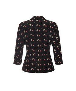 Emporio Armani | Блуза Из Шелка Ft-184513