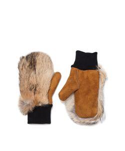 Arctic Bay   Варежки Coyote Fur Mittsfw