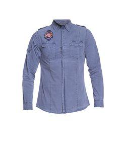 Von Dutch | Рубашка Из Хлопка Be-184749