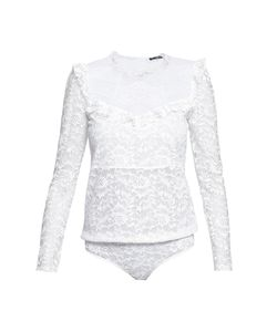 Arefeva   Кружевная Блуза-Боди Ae-186214