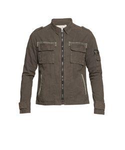 Von Dutch   Куртка Из Хлопка Be-185439