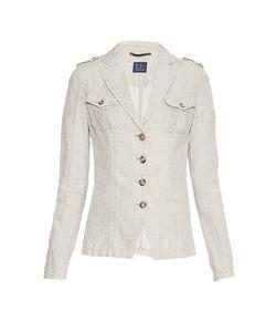 Trussardi Jeans | Жакет Изо Льна Be-184081