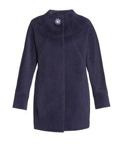 Lea Vinci | Пальто Из Шерсти At-187508