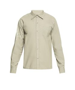 Von Dutch | Рубашка Из Хлопка Be-184746
