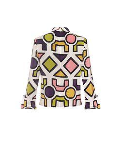 Emporio Armani | Блуза Из Шелка Ft-184537