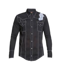 Von Dutch | Рубашка Из Хлопка Be-184747