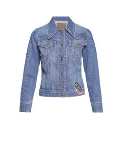 Von Dutch   Джинсовая Куртка Be-185471