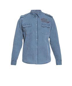 Von Dutch | Рубашка Из Хлопка Be-184905